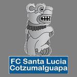 Santa Lucía logo
