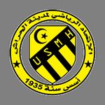 USM El Harrach logo