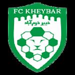 Kheybar logo