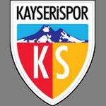 Kayserispor U21 logo