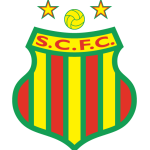 Sampaio Corrêa FC Under 20 logo