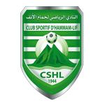 Hammam-Lif logo