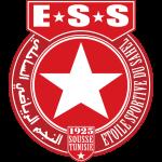 ES Sahel logo
