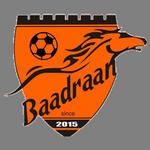Baadraan logo