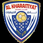 Al Kharitiyath SC logo