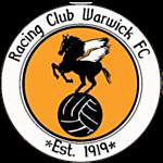 RC Warwick logo