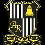 Abbey Rangers logo