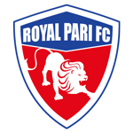 Royal Pari logo