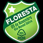 Floresta EC logo
