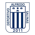 Alfredo Salinas logo