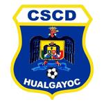 Dep. Hualgayoc logo
