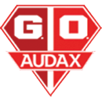 O. Audax logo