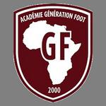 Génération Ft. logo