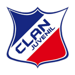 Clan Juvenil logo