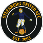 Steenberg Utd logo