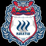ThespaKusatsu logo