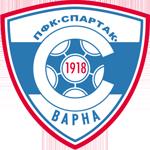 Spartak Varna logo