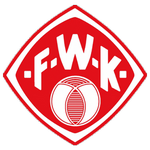 FC Würzburger Kickers II logo