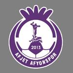 Afjet Afyon Spor Kulübü logo