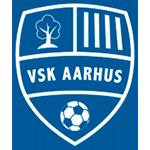 VSK Århus logo