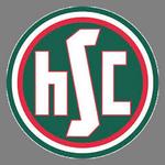 HSC Hannover logo