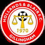 Hollands & Blair logo
