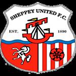 Sheppey United logo