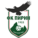 OFK Pirin Blagoevgrad logo