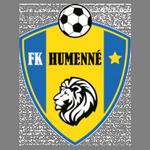 Humenné logo