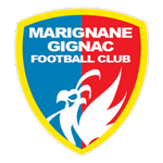 Marignane Gig. logo