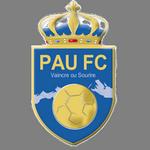 Pau II logo