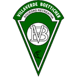 Villaverde-Boetticher logo