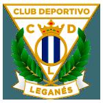 Leganés II logo