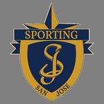 SP. San José logo