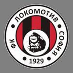 Lokomotiv Sf logo