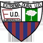 Extremadura II logo
