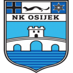 Osijek II logo