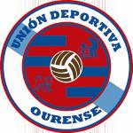 UD Ourense logo