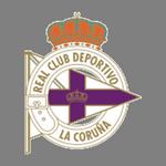 Deportivo logo