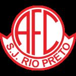 América SP logo