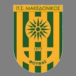 Mak. Foufas logo