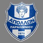 A. Paralimniou logo