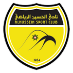 Al Hussein logo