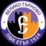 PFC Etar 1924 Veliko Târnovo logo