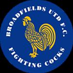 Broadfields United logo