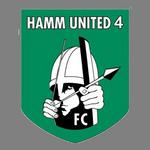 Hamm Utd logo