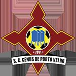 SC Gênus de Porto Velho Under 20 logo