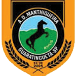 Manthiqueira logo