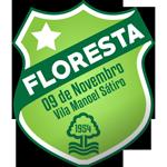 Floresta U20 logo