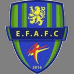 SC Feignies-Aulnoye logo